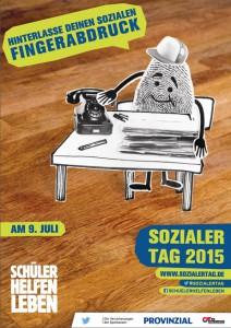 Sozialer Tag 2015
